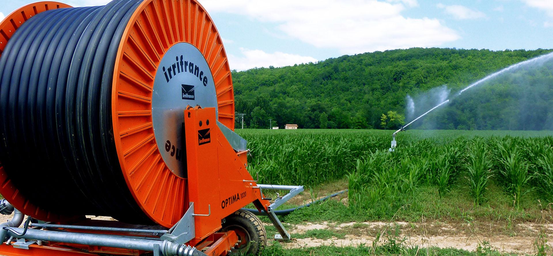 irrigation seine et marne 77